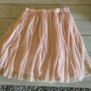 Girl's Cupcakes & Pastries Skirt